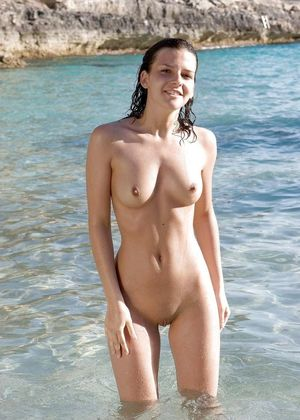 cute young nudist